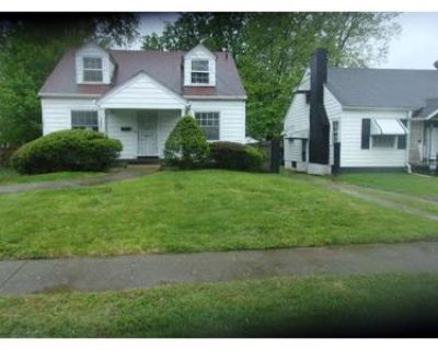 3 Bed 1.1 Bath Foreclosure Property in Louisville, KY 40211 - Brewster Ave