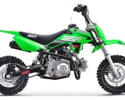 2021 SSR Motorsports SR70C Motorcycle Off Road Little Rock, AR