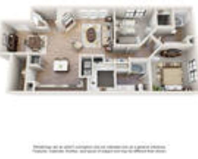 Deep Deuce at Bricktown Apartments - B7