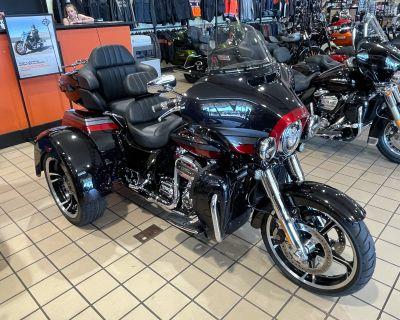 2020 Harley-Davidson CVO Tri Glide CVO/Trike Dumfries, VA