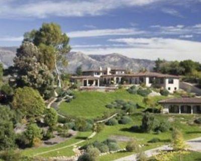 4660 Via Huerto, Santa Barbara, CA 93110 7 Bedroom House