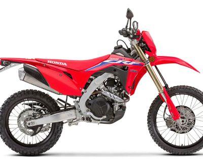 2021 Honda CRF450RL Dual Purpose Houston, TX