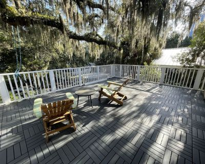 Any Day at the Beach is a Good Day! Seas The Day 3bd/3ba/+ kids sleeping room - St. Simons Island