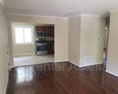 1625 Line Cir #3, Decatur, GA 30032 2 Bedroom Condo