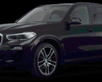 2019 BMW X5 50i