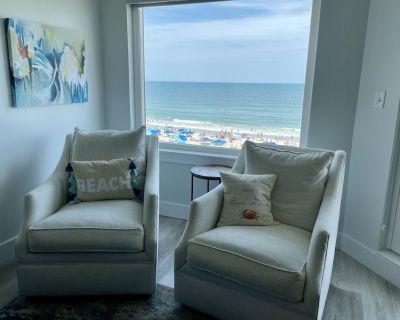 Coastal Escapes Luxury 3 bdrm Oceanfront Condo - Carolina Beach