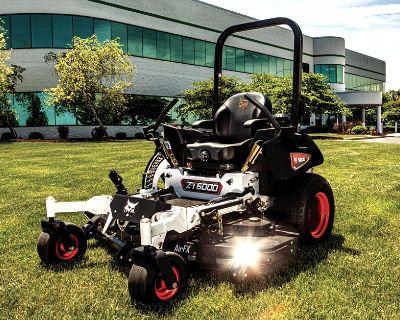 2021 Bobcat ZT6000