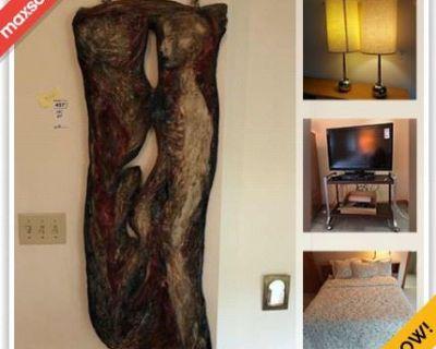Arlington Estate Sale Online Auction - Shelley Road