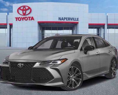 2021 Toyota Avalon Touring