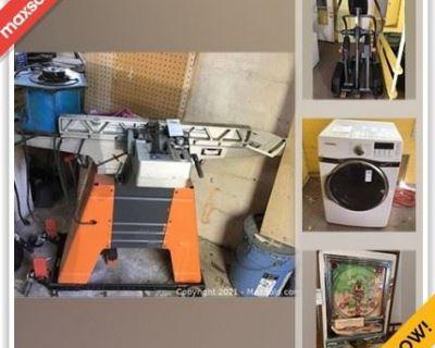 Fairburn Estate Sale Online Auction - Fairview Drive
