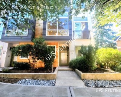3 bed, 2 bath Townhome in Upper Fremont