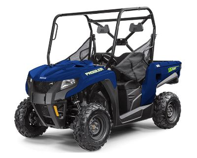2021 Arctic Cat Prowler 500 Utility SxS Osseo, MN