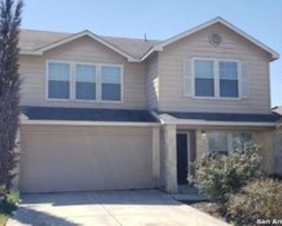 3826 Texas Hawthorn, San Antonio, TX 78261 4 Bedroom House