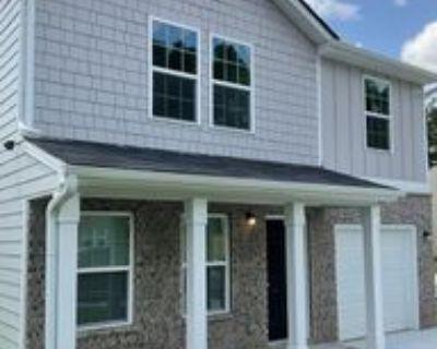 2526 Wood Bend Ln, Riverdale, GA 30296 3 Bedroom House