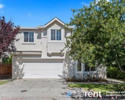 2120 Bailey Pl, Santa Clara, CA 95050 4 Bedroom Apartment