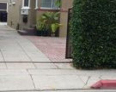 2019 S Garth Ave, Los Angeles, CA 90034 3 Bedroom House