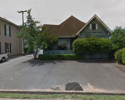 Office Building Downtown for Sale