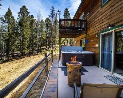Popular Getaway Private Hot Tub Wifi, Directv Lakes Fish Boats nr Attractions! - Spring Valley