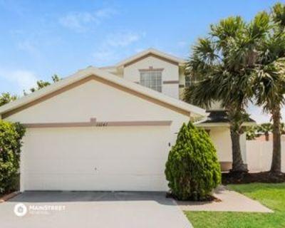 13247 Canna Lily Dr, Orlando, FL 32824 4 Bedroom House