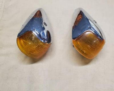 64-66 front turn signals