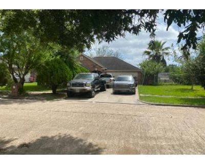 3 Bed 2 Bath Preforeclosure Property in Houston, TX 77049 - Flair Dr