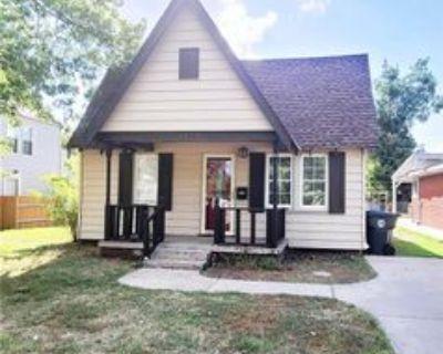4605 N Hammond Ave, Bethany, OK 73008 3 Bedroom House