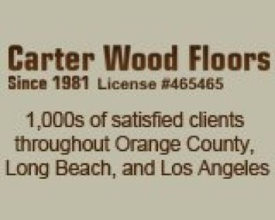Wood Floor Restoration Los Angeles