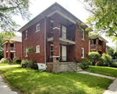 841 Louis Ave #841stLOUIS, Windsor, ON N9A 1X4 2 Bedroom Apartment