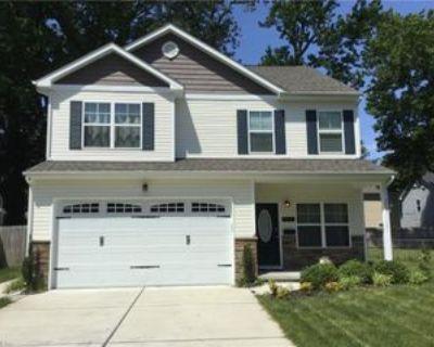 3011 Montana Ave, Norfolk, VA 23513 3 Bedroom House