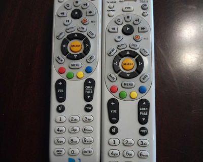 DirecTV Remotes