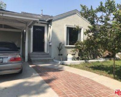 5737 Bertrand Ave, Los Angeles, CA 91316 4 Bedroom House