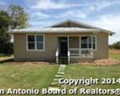 12985 Fm 1333, Charlotte, TX 78011 4 Bedroom House