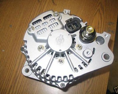 Infiniti Q45 Hitachi Alternator 1990 1991 1992 1993 1995 1996 V8 4.5l Generator