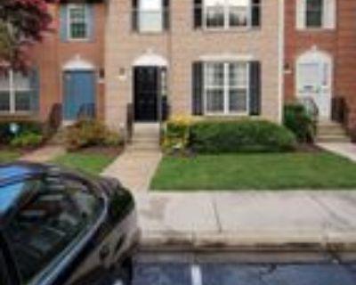 1017 Higgins Way, Chillum, MD 20782 4 Bedroom House
