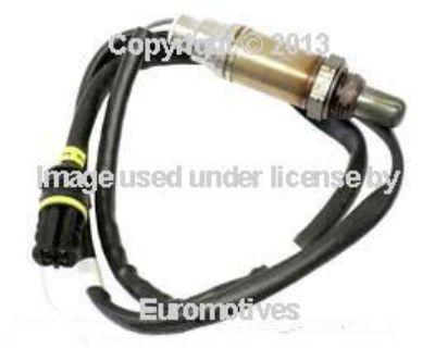 Bmw E60 M5 M6 Oxygen Sensor Pre Cat @ Exhaust Manifold E63 E64