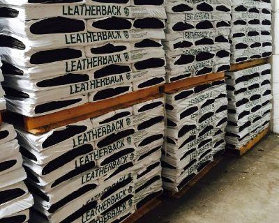 Leatherback Laminated Shingles
