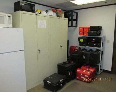 Vertical Filing Cabinet Quantity 2