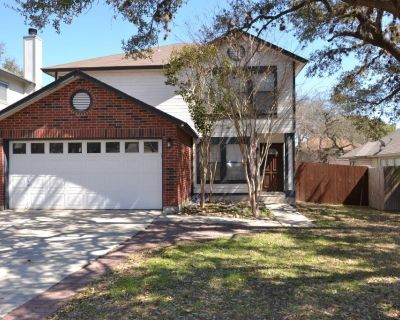 10014 Silverbrook Pl - Home For Rent 3/2.5/2 in San Antonio, TX 78254