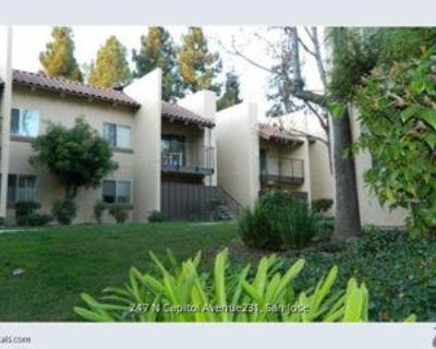 247 North Capitol Avenue #231, San Jose, CA 95127 1 Bedroom Condo