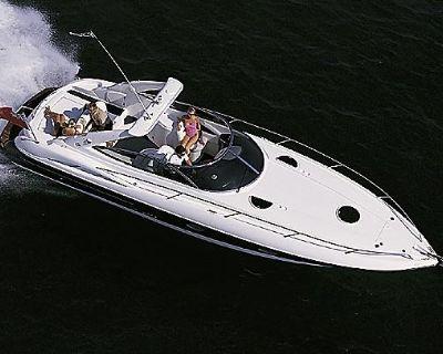 2003 37' Sunseeker Superhawk 34