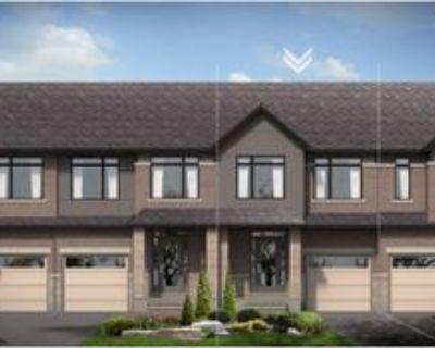 311 Ibanez Walk, Gloucester, ON K1T 0V8 3 Bedroom Apartment