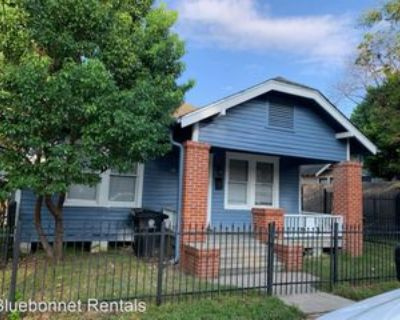 813 Henderson St, Houston, TX 77007 2 Bedroom House