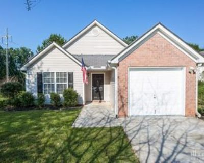 4755 Browns Mill Ferry Rd, Lithonia, GA 30038 3 Bedroom House