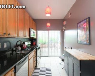 L St. S.e. District Of Columbia, DC 20003 2 Bedroom Townhouse Rental
