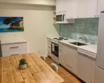 1001 Keith Road West ##basement, North Vancouver, BC V7P 2M6 1 Bedroom Apartment