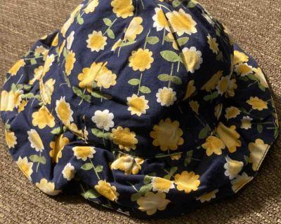 6-12M Gymboree Bucket Hat