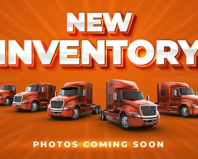 2019 INTERNATIONAL LT Sleeper Trucks Heavy Duty