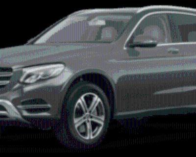 2019 Mercedes-Benz GLC GLC 350e