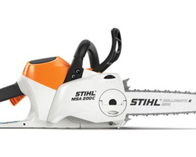 Stihl MSA 200 C-B Chain Saws Ennis, TX