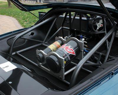 F/S Z10 Motorsports Nitrous/Nano bottle bracket